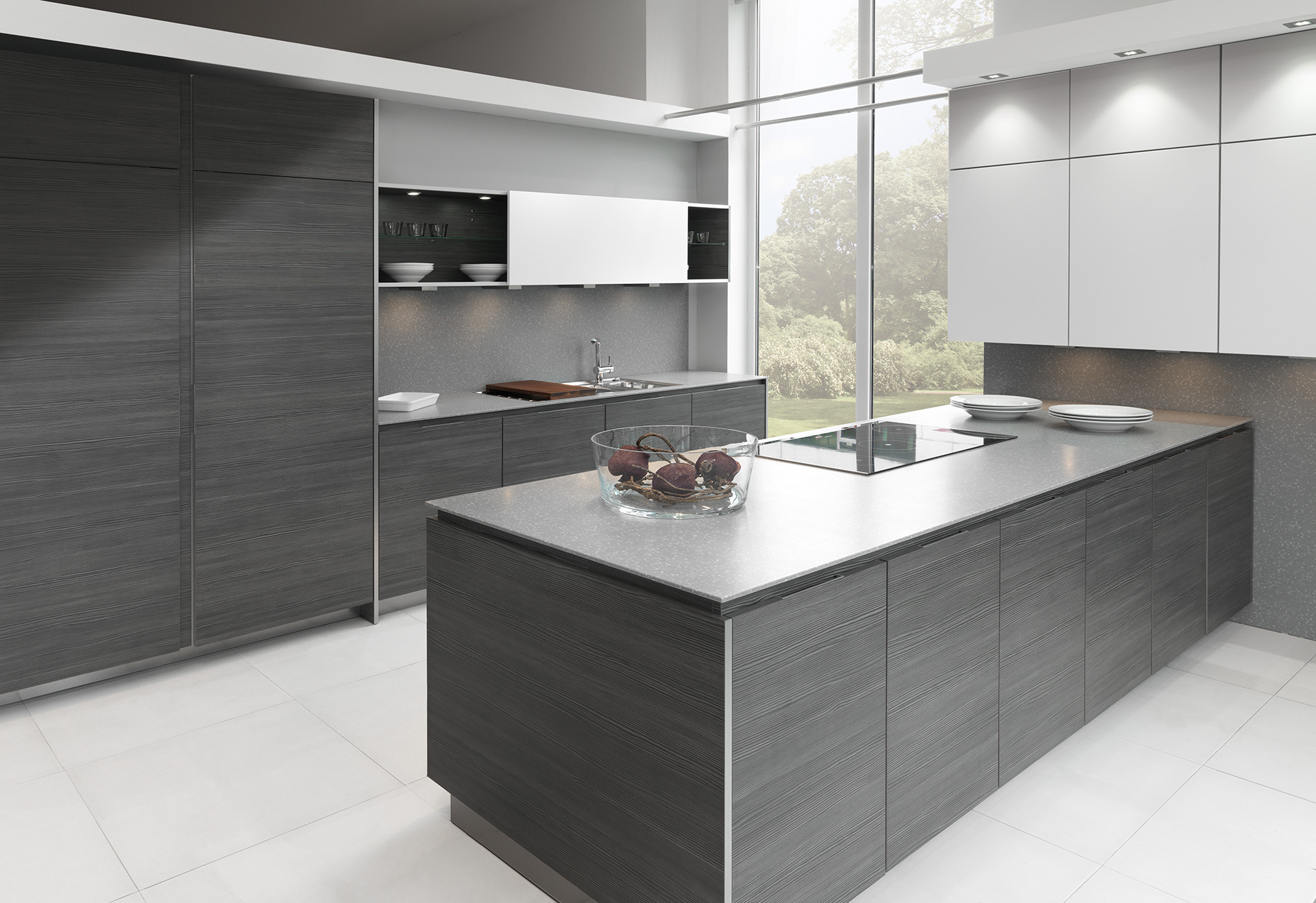 German mueller kitchen stunning kitchen gaggenau neff for Neff küche